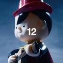 12 (通常盤)/cali≠gari
