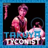 TYCONIST(5.6MHz DSD Hi-Res 2.0ch)/TAKUYA
