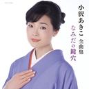小沢あきこ全曲集 なみだの鍵穴/小沢あきこ
