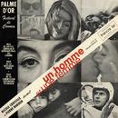 「男と女」オリジナル・サウンドトラック (96kHz/24bit)/フランシス・レイ、ピエール・バルー、他