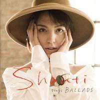 SHANTI sings BALLADS(96kHz/24bit)
