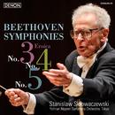 ベートーヴェン:交響曲第3番/第4番/第5番、他 (24bit/96kHz)/スタニスラフ・スクロヴァチェフスキ指揮/読売日本交響楽団
