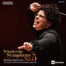 チャイコフスキー:交響曲第5番/アンドレア・バッティストーニ指揮/RAI国立交響楽団