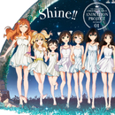 Shine!!/THE IDOLM@STER CINDERELLA GIRLS