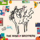 The Letter (96kHz/24bit)/The Wisely Brothers