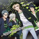 TVアニメ「DYNAMIC CHORD」エンディングテーマ「BACK 2 SQUARE 1」/apple-polisher