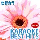セガカラ KARAOKE BEST HITS VOL.01/セガカラ - SEGA KARAOKE BEST HITS -