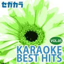 セガカラ KARAOKE BEST HITS VOL.05/セガカラ - SEGA KARAOKE BEST HITS -
