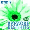 セガカラ KARAOKE BEST HITS VOL.06/セガカラ - SEGA KARAOKE BEST HITS -
