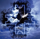 Oath-cross of eternity-(TYPE-B)/Megaromania