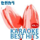 セガカラ KARAOKE BEST HITS VOL.12/セガカラ - SEGA KARAOKE BEST HITS -
