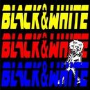 BLACK&WHITE/Navi