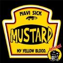 MUSTARD/Navi