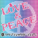 LOVE&PEACE TYPE-B/SOMATIC GUARDIAN
