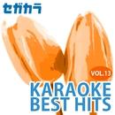 セガカラ KARAOKE BEST HITS VOL.13/セガカラ - SEGA KARAOKE BEST HITS -