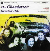 LOLLIPOP/THE CHORDETTES