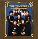 THE TEMPTERS COMPLETE SINGLES/THE TEMPTERS