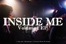 INSIDE ME Volume 1 EP/INSIDE ME