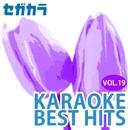 セガカラ KARAOKE BEST HITS VOL.19/セガカラ - SEGA KARAOKE BEST HITS -