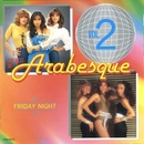 THE BEST OF Arabesque CD-BOX Vol.2 (Friday Night)/Arabesque