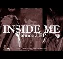 INSIDE ME Volume 3 EP/INSIDE ME