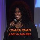 LIVE IN MALIBU DVD/Chaka Khan