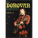 THE CONCERT LIVE IN L.A. 2007 DVD/DONOVAN
