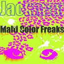 Multi Color Freaks TYPE-A PV/Jackman