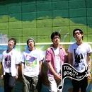 トーライ TOKYO BOOT UP!エントリーソング/トーライ