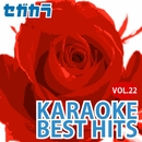 セガカラ KARAOKE BEST HITS VOL.22/セガカラ - SEGA KARAOKE BEST HITS -
