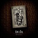 Evils(初回限定盤)DVD/DIAURA