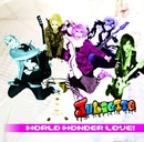 WORLD WONDER LOVE!/Juliette