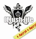 (r)ush life/Ap(r)il