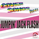 COVER SONGS Vol.41 Jumpin' Jack Flash/CRA