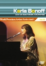World Premium Artist Series 100's  Live at duo Music Exchange vol.10/KARLA BONOFF