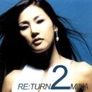 ミナ 2集 - Re:Turn 2 Mina/ミナ