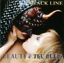 BEAUTY&DEVIL/BLACK LINE