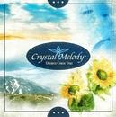 クリスタルメロディー DREAMS COME TRUE作品集/クリスタルメロディー