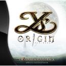 """""""Ys ORIGIN"""" ORIGINAL SOUND TRACK/Falcom Sound Team jdk"""