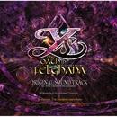 オリジナル・サウンドトラック イース -フェルガナの誓い-/Falcom Sound Team jdk