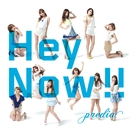 Hey Now!!/predia