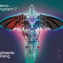 Phoenix Rising LP/ROVO and SYSTEM 7