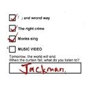 「」と邪道/Jackman