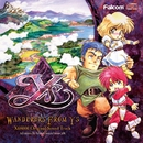 ワンダラーズフロムイース X68000 Original Sound Track/Falcom Sound Team jdk