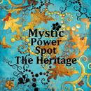 世界的自然遺産ヒーリング ~ Mystic Power Spot The Heritage(ミスティックパワースポットザヘリテージ)/VAGALLY VAKANS