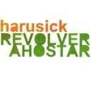 ハルシック/REVOLVER AHOSTAR