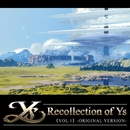 Recollection of Ys Vol.1 原曲篇/Falcom Sound Team jdk