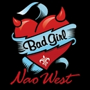Bad Girl/Nao West