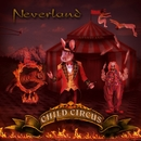 CHILD CIRCUS TYPE-A DVD/Neverland