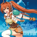 Falcom Character Songs Collection Vol.1 エステル・ブライト/Falcom Sound Team jdk
